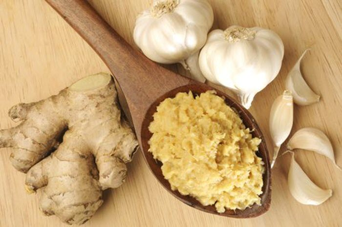 Top 5 tips for boosting the immune system in Winter
