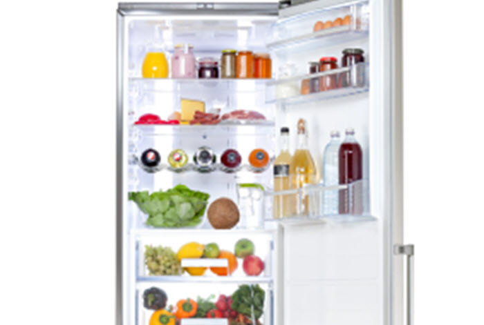 Foods you should find in your Fridge & Pantry