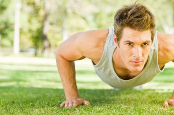 Athletic Performance – Sports Nutrition & Herbs