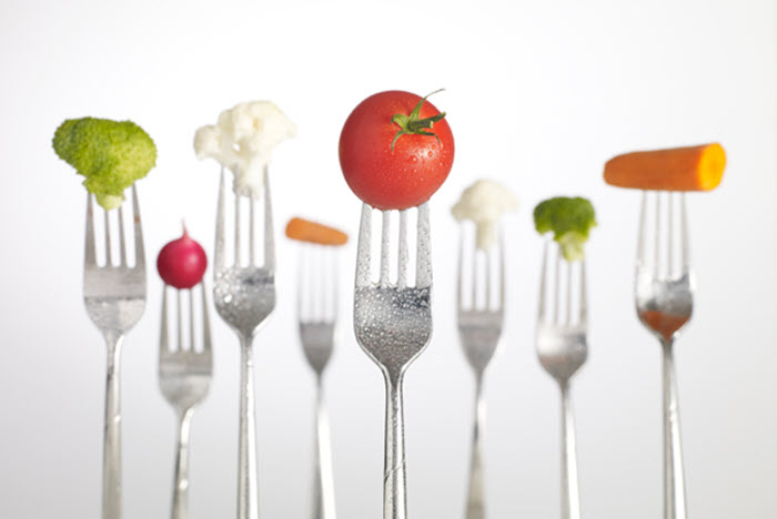 How To Eat Less…But Have More Energy!