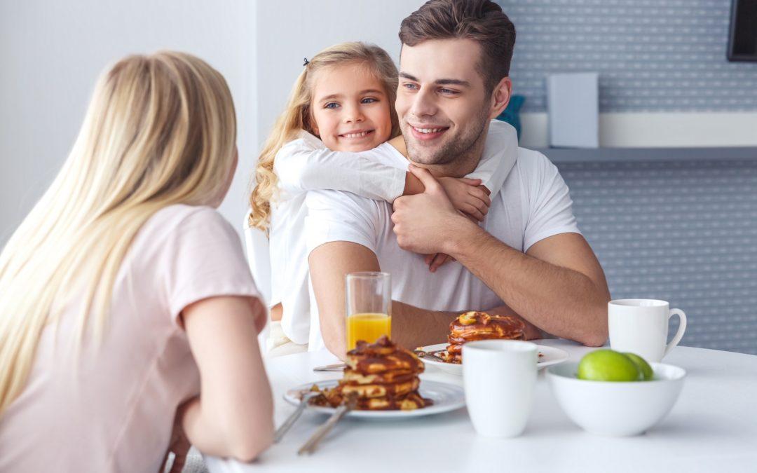 Healthy Family Eating Habits