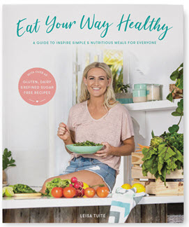 My Healthy Recipe Book